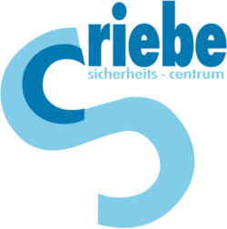 Logo Sicherheits-Centrum Riebe