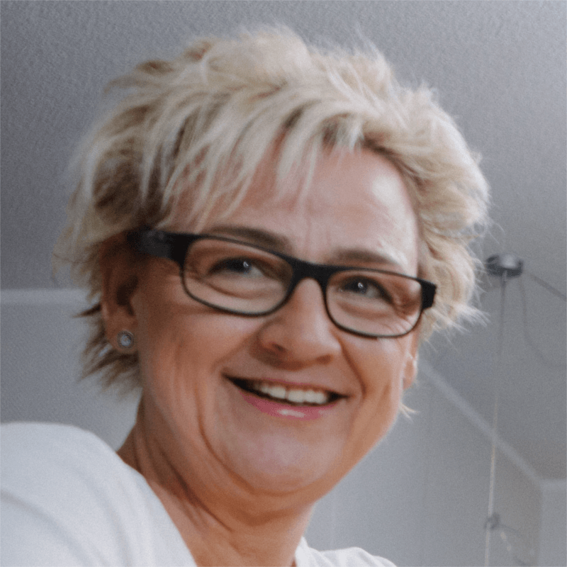 Profilbild Ilona Riebe